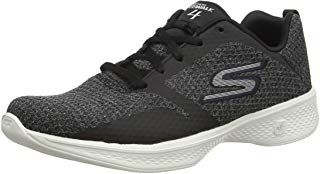 Skechers Damen Go Walk 4 Sneaker #damen #frau #schuhe