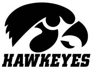 Image Result For Free Hawkeye Stencil Iowa Cornhole Decals