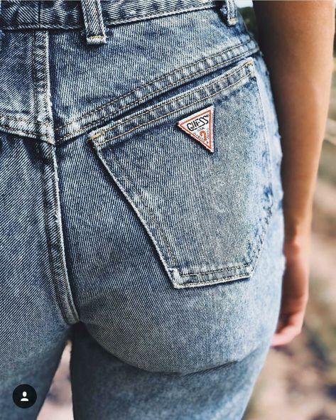 Pin by Marija Rukavina on Fashion   Guess jeans, Jeans, Denim