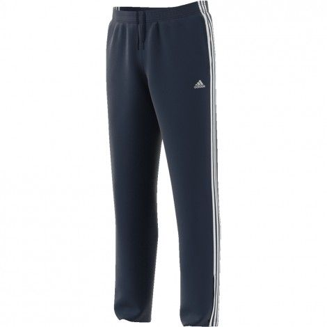 adidas Essentials 3-stripes woven trainingsbroek heren ...