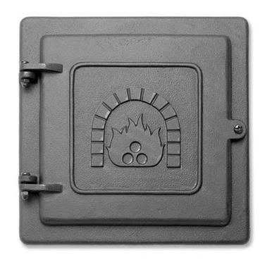 Minuteman Cdr 08 Clean Out Doors Cast Iron Furniture Fireplace Doors Cast Iron Fireplace Fireplace Accessories