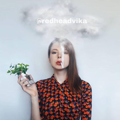 Kreativnye Idei Dlya Foto Neobychnyj Makiyazh Fotografiya V Instagram