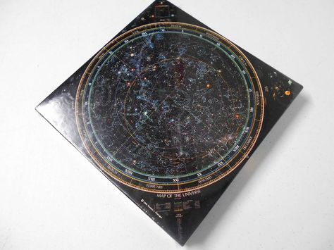 Springbok Jigsaw Puzzle Map Of The Universe 500 Pieces