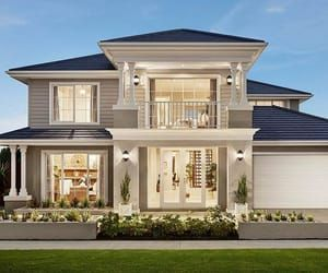 1000 Images About Diseno Y Decoracion 3 On We Heart It See More About Home House Beautiful House Plans Modern Exterior House Designs House Outside Design
