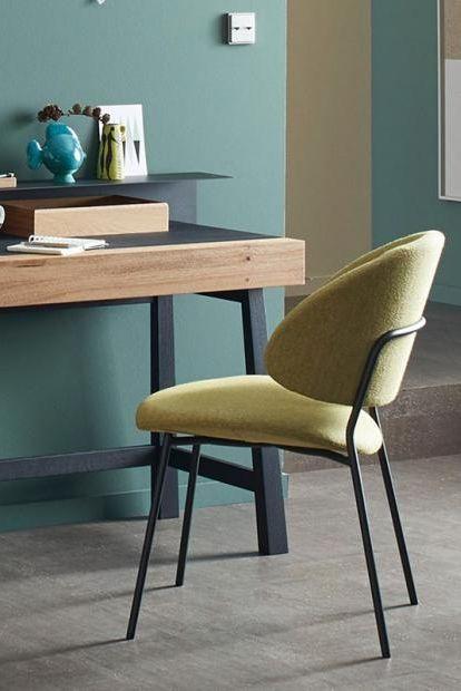 Tulip Chair Von Schoner Wohnen Kollektion Bild 6 In 2020 Schoner Wohnen Wohnen Und Zimmer Einrichten