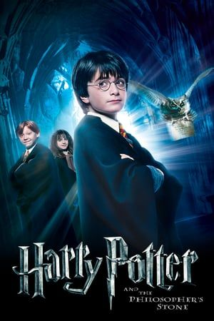 Watch Harry Potter And The Philosopher S Stone 2001 Movie Online