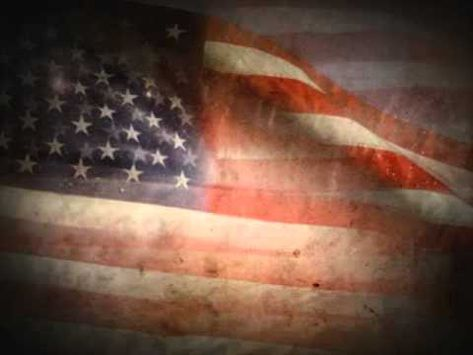 Ragged Old Flag By Johnny Cash Johnny Cash Old Glory Flag