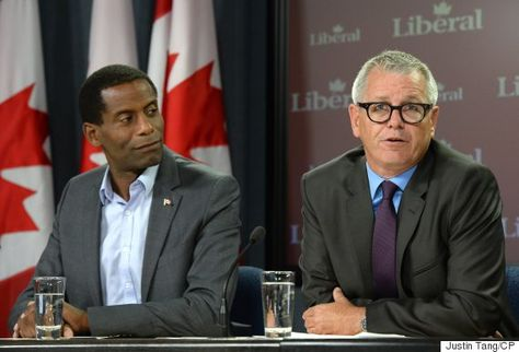Adam Vaughan: Opposition To Liberal Infrastructure Bank Is Stupid 'Bloody Irresponsible'