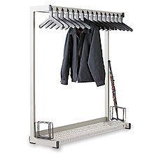 Coat Racks Hangers Office Furniture C H Distributors Allegiance Task Force Pinterest Luggage Rack And Backpack Storage