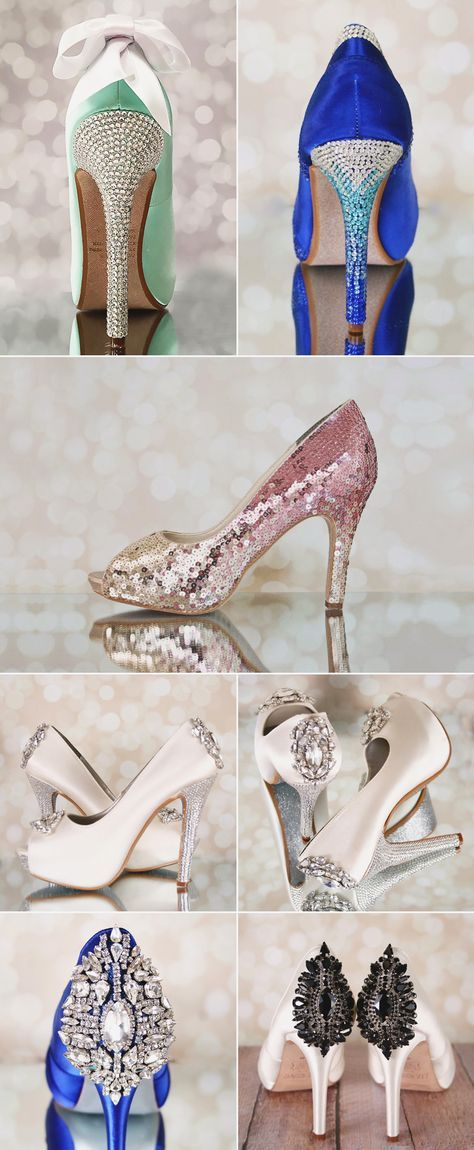 Design Your Own Wedding Shoes 23 One Of A Kind Custom Handmade