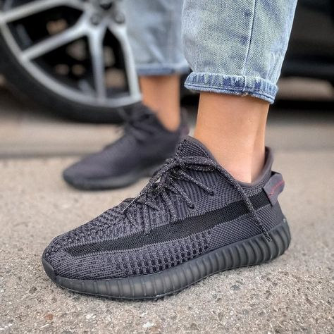 Brand name yeezy boost 350 v2 cinder fy2903 For couples        #addidasyeezy #adidassneakers