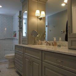 1960 S Bathroom Remodeled In 2020 Bathrooms Remodel Remodel