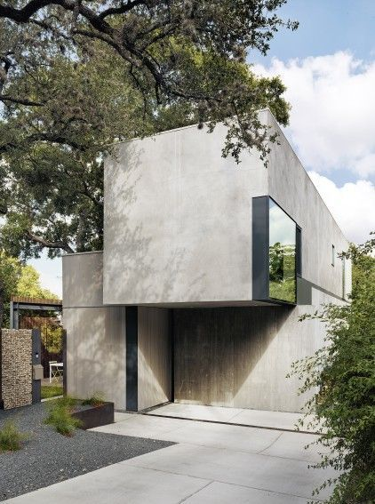 South 5th Residence Architect