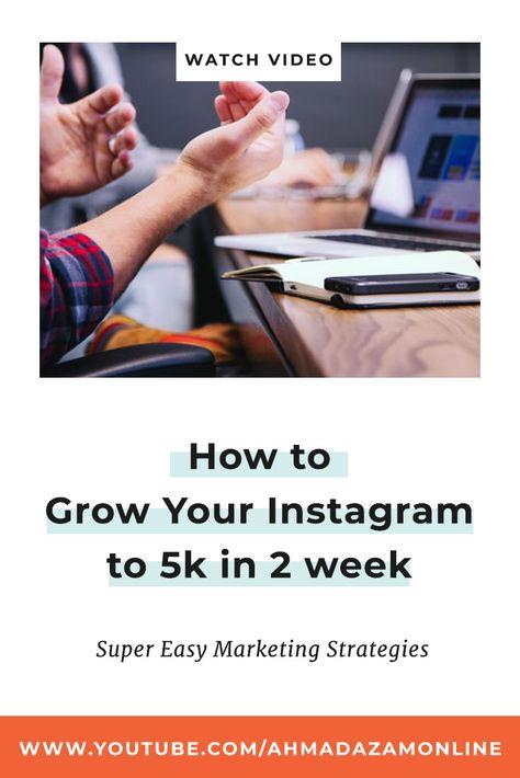 Step by Step Training.  Instagram Marketing strategies.  #instagramtips #instagrammarketing #instagramstories #instagramstory #followers #posterart #pinterestmarketing #pinteresttips