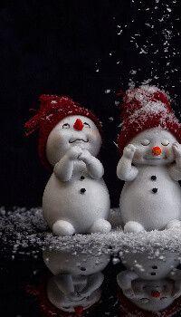 Snowman Figure Wallpaper Snowman Wallpaper Cute Christmas Wallpaper Wallpaper Iphone Christmas