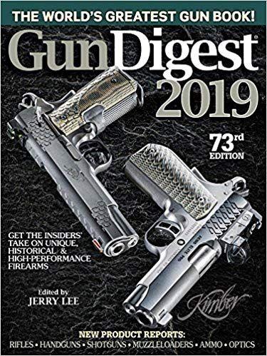 PDF DOWNLOAD] Gun Digest 2019 Free Epub/MOBI/EBooks | FREE