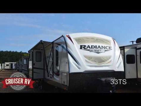 2017 Radiance Ultra Lite 33ts Tour Youtube Radiance