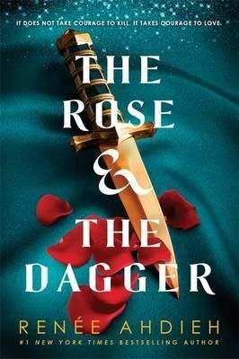 Pdf Download The Rose And The Dagger The Wrath And The Dawn