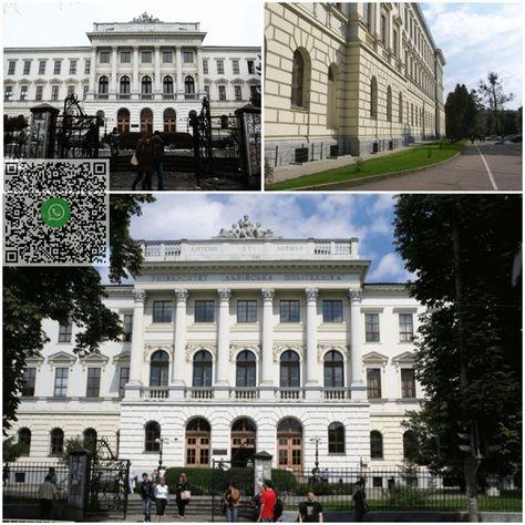 جامعة لفوف الوطنية للعلوم التقنية تعتبر جامعة لفوف الوطنية للعلوم التقنية إحدى أقدم الجامعات في أوروبا حيث أسست الجامعة في العام House Styles Mansions Europe
