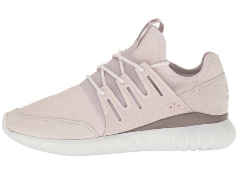 low priced 5a5f2 58ec3 adidas Originals Tubular Radial Men's Running Shoes Ice ...