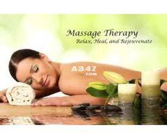 مركز المساج المهندسين اريس سبا Massage Therapy Massage Therapy