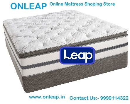 Onleap Is Online Mattress In India Who