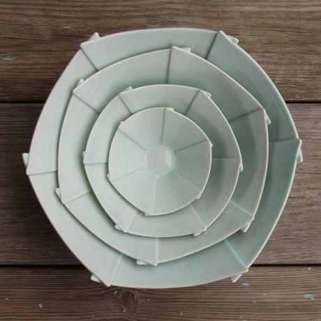 Ceramics : Pia Baastrup