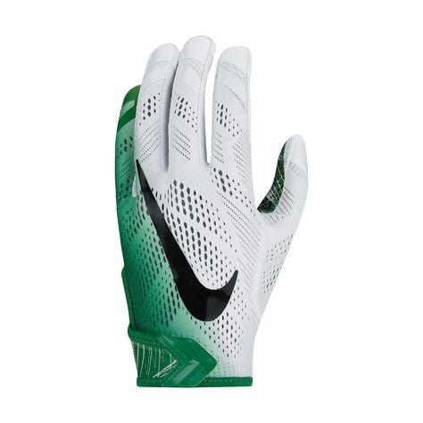 Nike Vapor Knit Men S Football Gloves Size Medium White