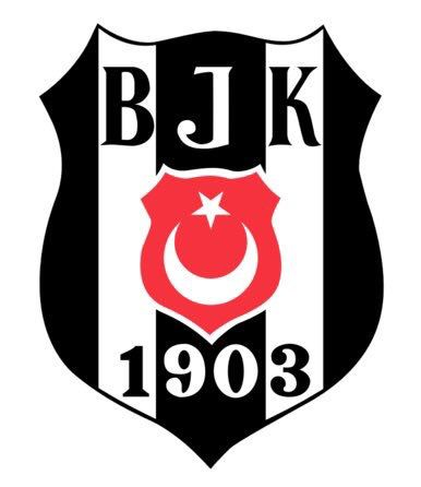 1903 Besiktas J K Istanbul Turkey Besiktasjk Besiktas L675 Advertising Balloons Soccer Logo Logos