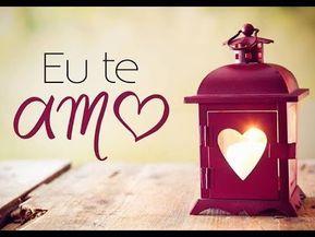Imagem De Eu Te Amo Por Alexsandra Alves Bom Dia Amor Amor Meu