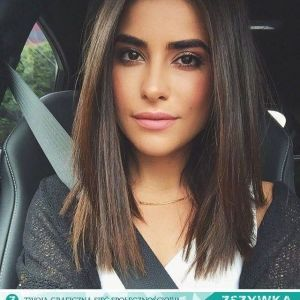50+ Coiffure long brune inspiration