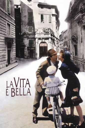 La Vita è Bella Completo Lavitaèbella Itasubtitle Streamingita Filmcompet In 2020 Best Drama Movies Life Is Beautiful Best Dramas