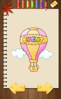Hot Air Balloon.png - Download at 4shared