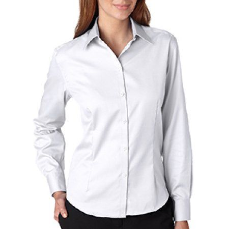 Clothing | Corporate outfits, Women, Custom shirts