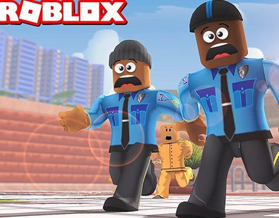 Pin by Sadhana Sadhana on Roblox Games | Cops, Police, New work