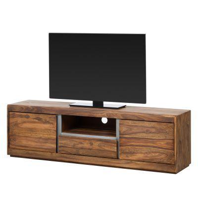 Meuble Tv Bas Tapurah Ii Mobilier De Salon Meuble Meuble Tv