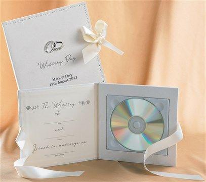 Personalised Wedding Dvd Case Wedding Dvd Case Wedding Dvd Wedding Photo Albums
