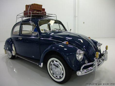 1967 Volkswagen Beetle Volkswagen Beetle Volkswagen Beetle Vintage Volkswagen