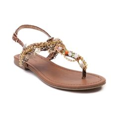 d6af1171dc4 Womens SHI by Journeys Shoreside Sandal - Journeys
