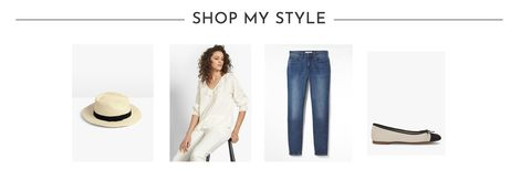 How to style a white pretty top with jeans for everyday spring style     #ootd #wiw #lotd #over40 #over40fashion #fashion #howtodresswhenyoureover40 #over40style #midlife #whattowear #howtostyle #style #stylingtips #springstyle #looksforspring #springfashion #whattowearinspring #springlooks #springstylingtips #ideasonwhattowearinspring