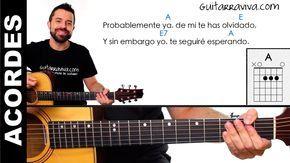 Pin En Lecciones De Guitarra