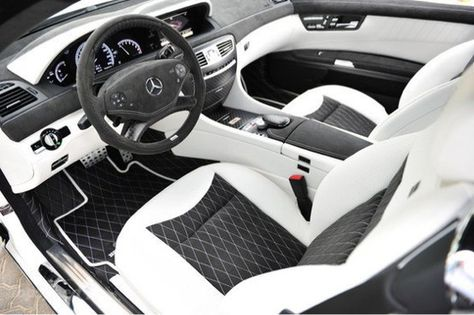 The 50 Most Outrageous Custom Car Interiors40. Mansory McLaren MP4 12C | Car  Interiors, Custom Cars And Cars