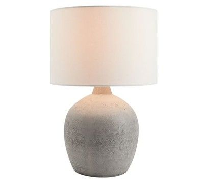 How To Redo A Lamp Base Thrift Store Lamp Makeover Lamp Makeover Thrift Store Lamp Makeover Stone Lamp