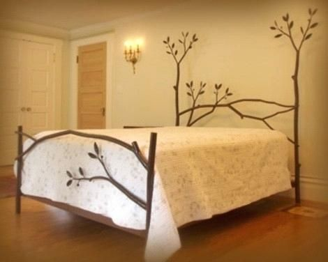 Bed Frame Gumtree Bed Frame Single Birch Full Size Bed Frame White Birch Tree Bed Frame Tree Bed Frame With Images Branch Bed Tree Bed Dreams Beds