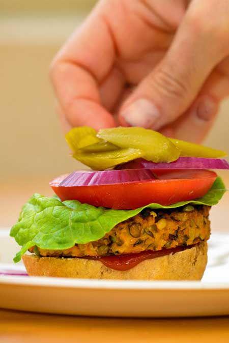 Recipe for Hubbard Squash Veggie Patties | Foodal.com