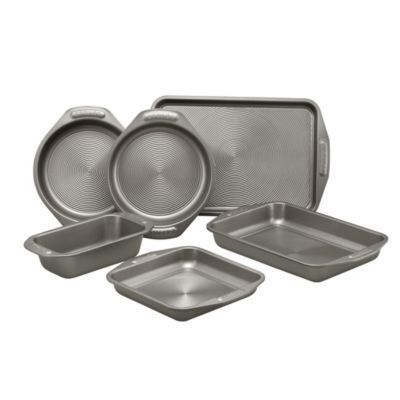 Circulon Total Nonstick 6 Pc Bakeware Set Reviews Bakeware