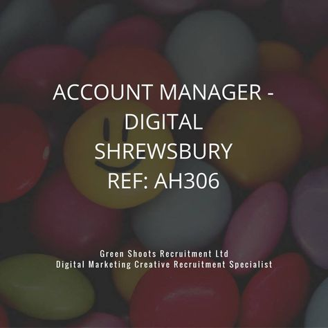 Direct Marketing Account Manager job in Gloucester wwwgreensruk