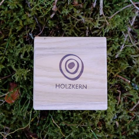 The uniqueness of the wood and stone material provided by mother nature is transferred to each and every Holzkern product.  Get your piece of nature now!