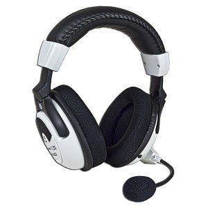 774374198c5d Turtle Beach Ear Force X31 Wireless Stereo Gaming Headphones w Boom  Microphone   Inline  headphones xbox headset xbox bluetooth headset xbox  wireless ...