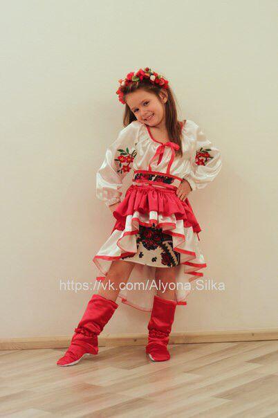 20915ae94d593 Прокат костюма Украиночки: продажа, цена в Харькове. аренда одежды от